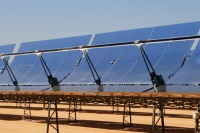 DIS Sensors - Photovoltaic and parabolic systems