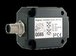 Inclination sensor - DIS Sensors